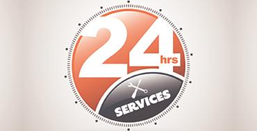 24 HOUR EMERGENCE GARAGE DOOR SERVICE